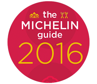 GUIA MICHELIN 2016