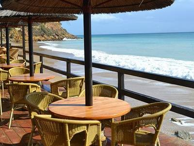 Burgau Beach Bar