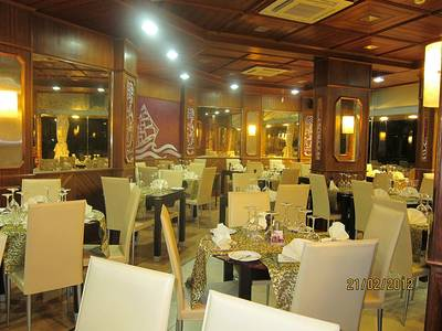 Restaurante Clipper