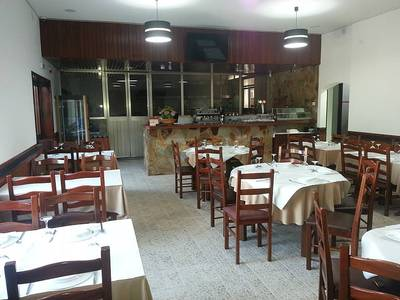 Restaurante Visconde