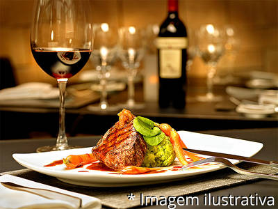 Casa dos Bifes - Duna Steakhouse