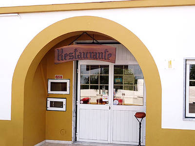 Restaurante Regata