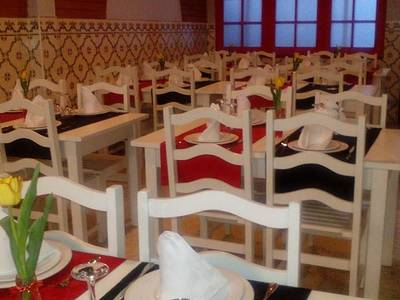 Restaurante Churrasqueira do António