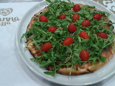 Vianna Pizza